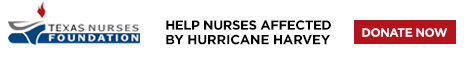 Click here to donate to Texas Nurses Foundation